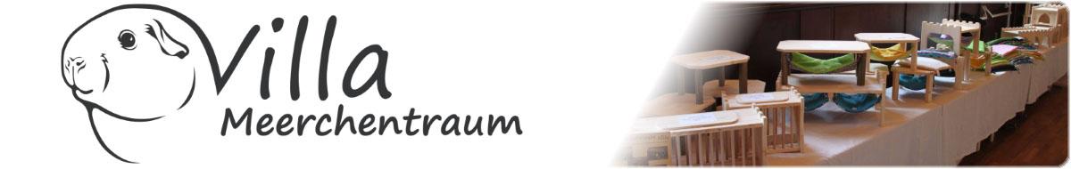 Villa Meerchentraum-Logo
